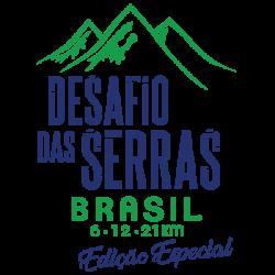 desafio das serras brasil edição especial